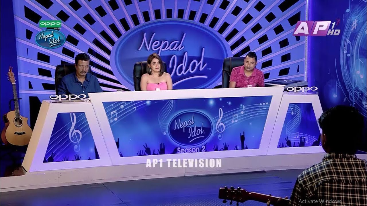 'नेपाल आइडल – २' शुरु, कस्ता छन प्रतिस्पर्धी ? (भिडियो)