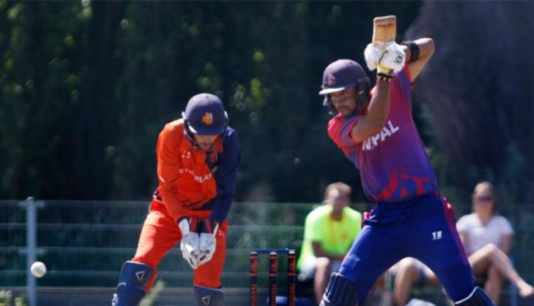 क्रिकेटमा सम्भावना खुल्दै नेपालको भाग्य