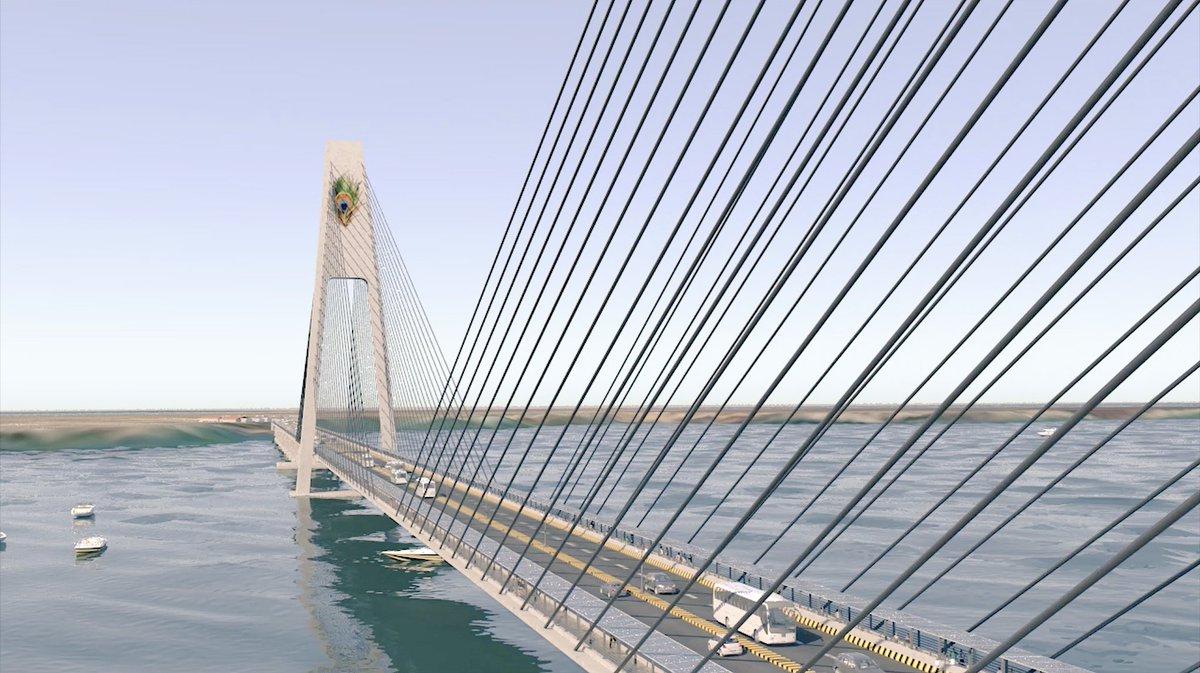 नेपालमा अब सिग्नेचर पुल