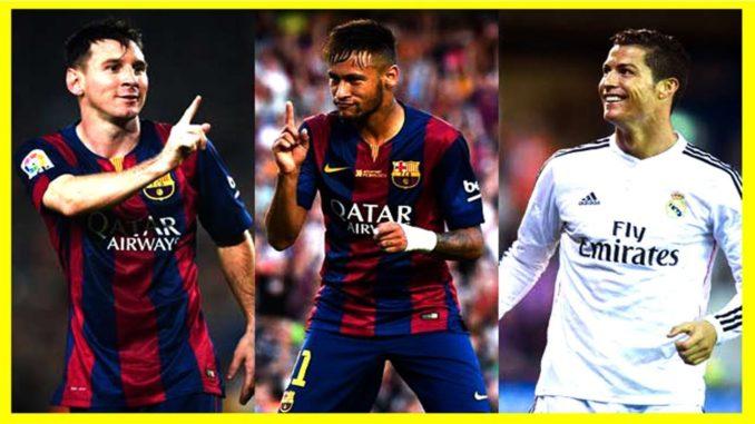 संसारका सबैभन्दा धनी १० फुटबल खेलाडी, कसको सम्पत्ति कति ?