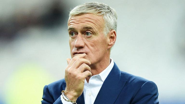 फ्रान्सलाई विश्वकप जिताउने प्रशिक्षक डेसच्याम्पसको नाममा रंगशाला