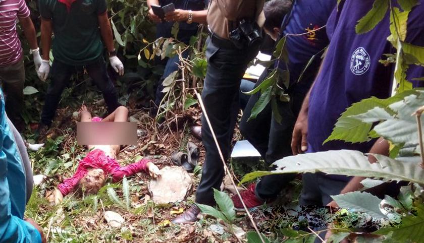 पोखरामा बलत्कारपछी हत्याको अर्को प्रकरण