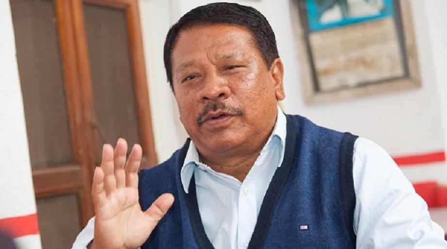 जनताले भन्न थाले, 'बरु कांग्रेस नै ठीक' – नेता सिंह