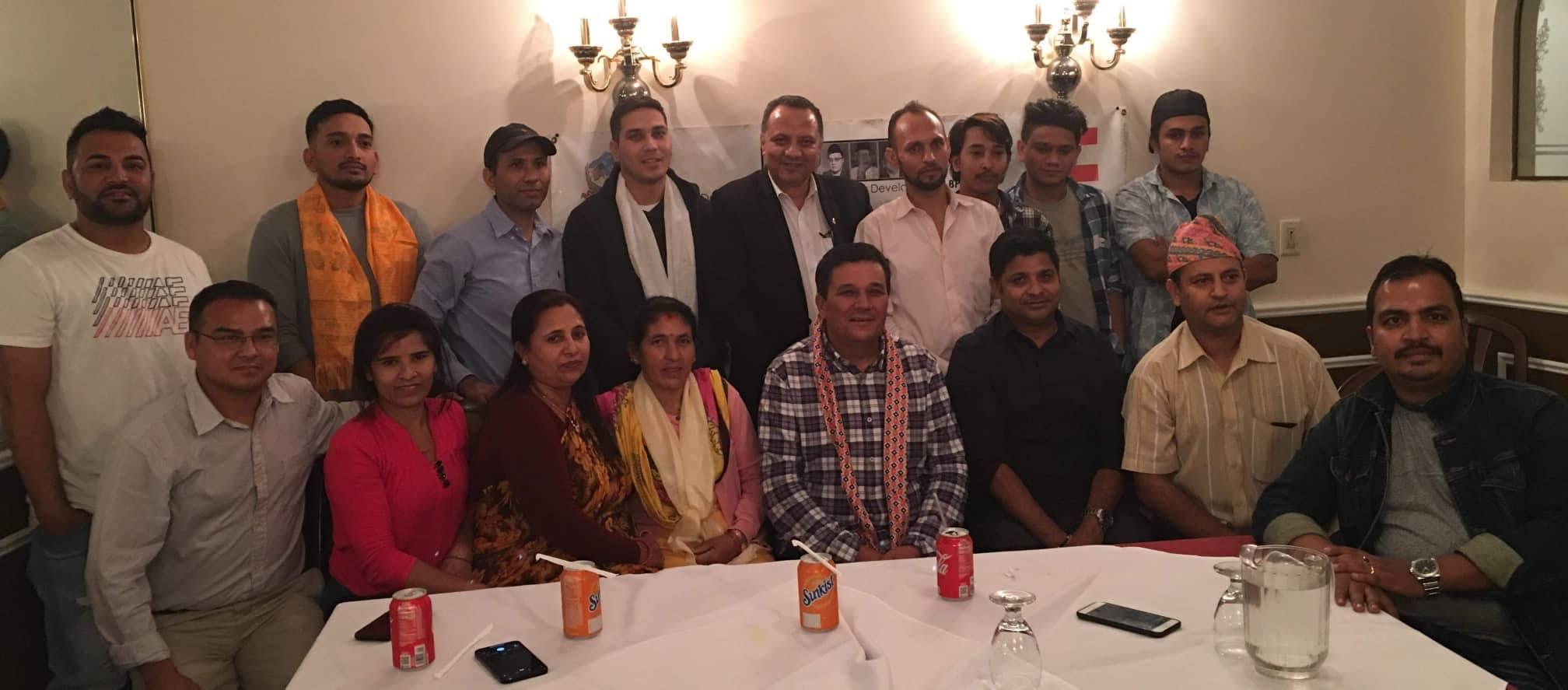 सवल कांग्रेस जनताको चाहना : काठमान्डौं कांग्रेस सभापति बानियां