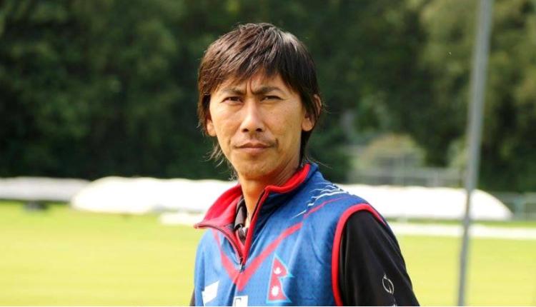 नेपाली राष्ट्रिय क्रिकेटका 'हिरो' शक्ति गौचनले लिए क्रिकेटबाट सन्यास