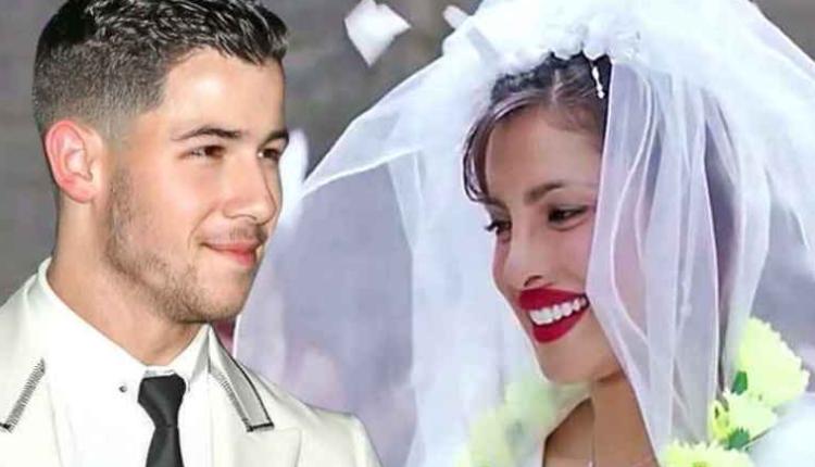क्रिश्चियन परम्परामा प्रियंका र निकको विवाह, भोली हिन्दू संस्कारमा