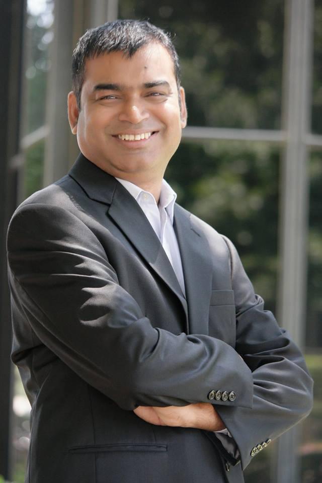एनआरएन अमेरिका हांक्न मेरा पाईलाहरु काम्ने छैनन :  सुनील साह (एनआरएन अमेरिकाका वरिष्ठ उपाध्यक्ष तथा अध्यक्षका प्रत्यासी)