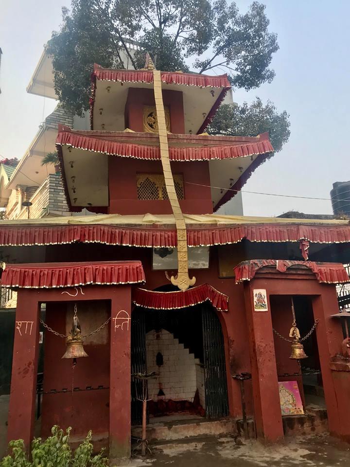 गोकर्णेश्वरको महांकाल मन्दिरमा माघ ११ देखि श्रीमद्भागवत सप्ताह ज्ञान महायज्ञ