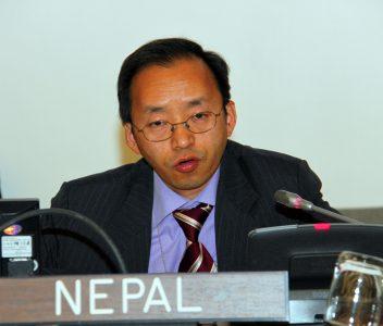 राष्ट्रसंघका लागि नेपाल नियोग प्रमुखमा अमृत राई नियुक्त