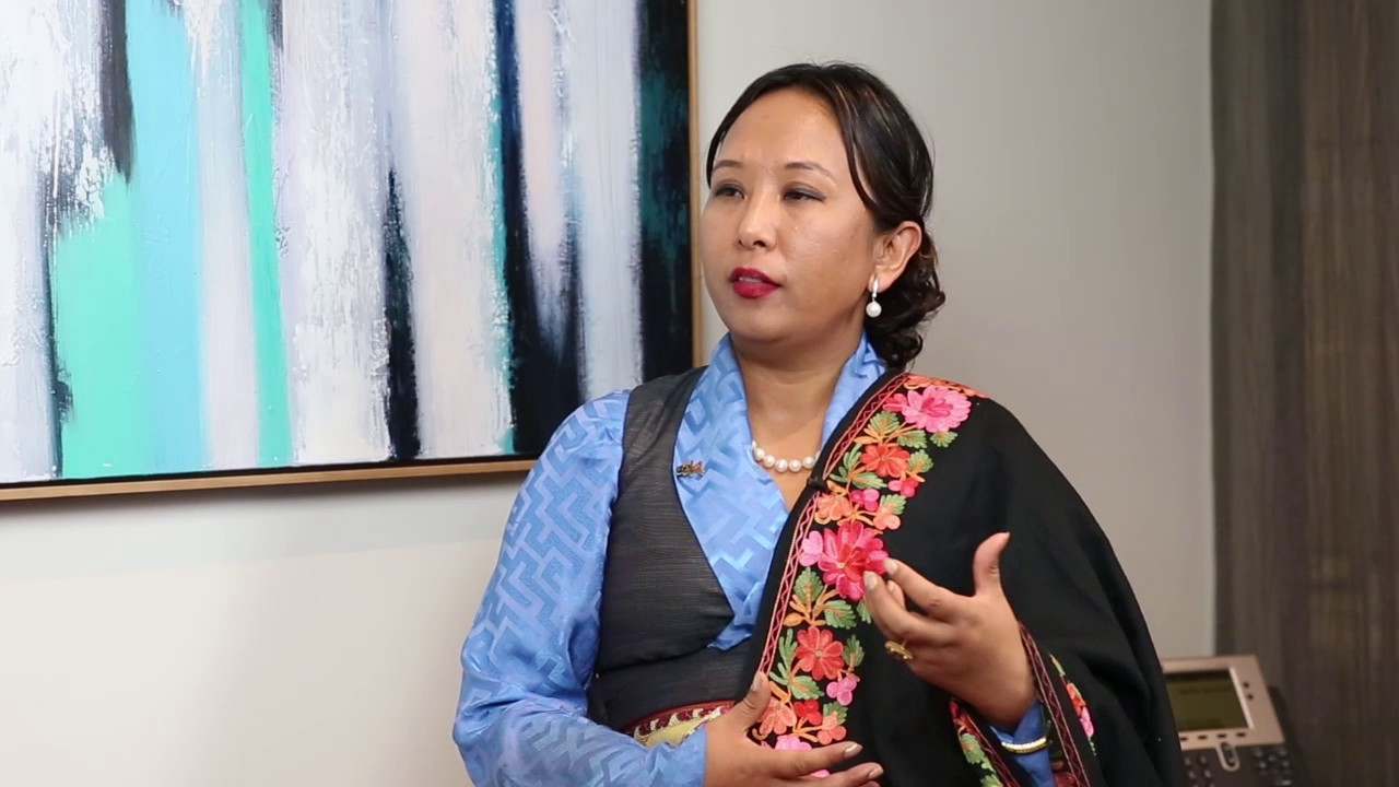 अष्ट्रेलियाका लागि नेपाली राजदूत लक्की शेर्पा बर्खास्त