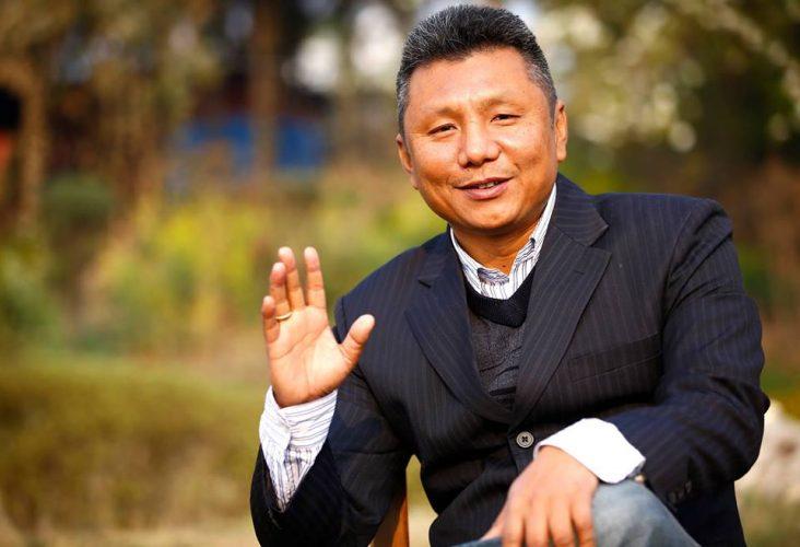 कम्युनिस्ट कमजोर बन्दैमा कांग्रेस बलियो हुँदैन : केन्द्रिय सदस्य गुरुङ्ग
