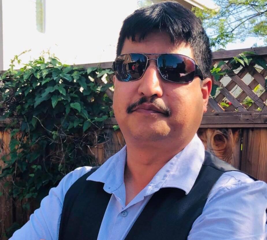 शंकर खड्का एनआरएन आईसीसी सदस्य पदका उम्मेदवार