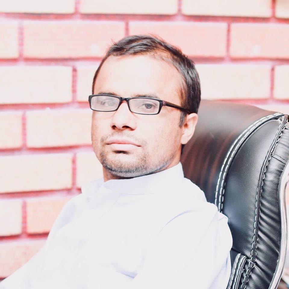 नेजा सामुदायिक पत्रकारिता पुरस्कार शिव शर्मालाई