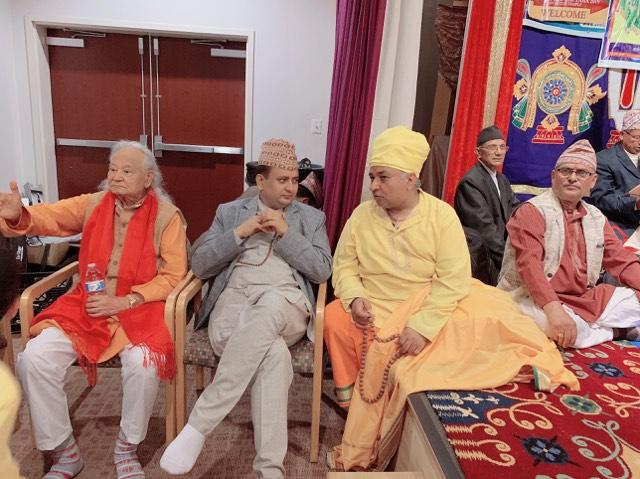 डिसी मेट्रो महापुराणमा अपार सामुदायिक सहभागिता (फोटो फिचर)