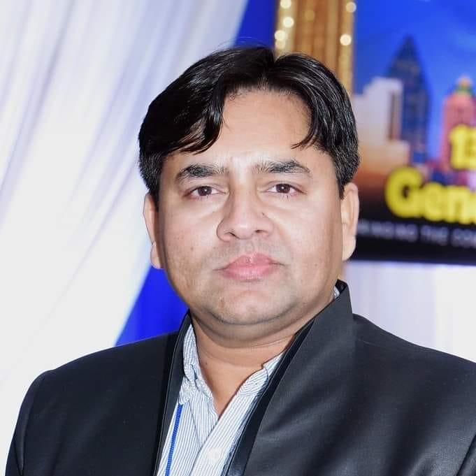 नेपाल अमेरिका पत्रकार संघ (नेजा) को कार्यवाहक अध्यक्षमा न्यौपाने