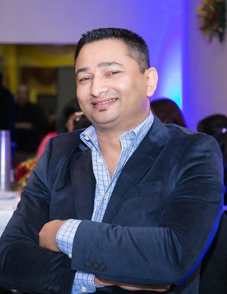 आरसी गौरीराज जोशीद्वारा एनआरएनएलाई एक करोड सहयोग