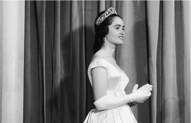 कोरोना संक्रमणबाट स्पेनकी राजकुमारी मारिया टेरेसाको दुखद निधन