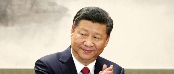 चीनका राष्ट्रपतिले गरे प्रधानमन्त्री केपी शर्मा ओलीको स्वास्थ्यलाभको कामना
