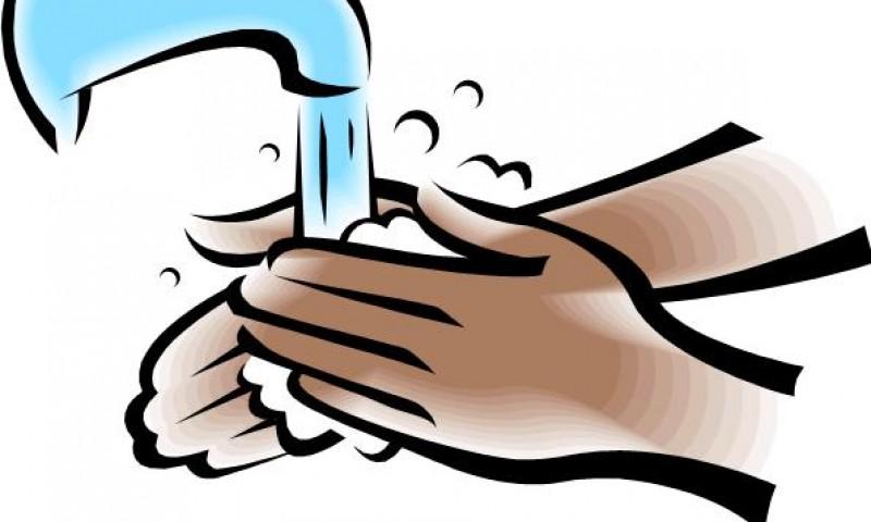 कोरोनाले ल्यायो  हात धुने सचेतना , न्यूरोड क्षेत्रमा हात धुनका लागि 'पानीका धारा' जडान
