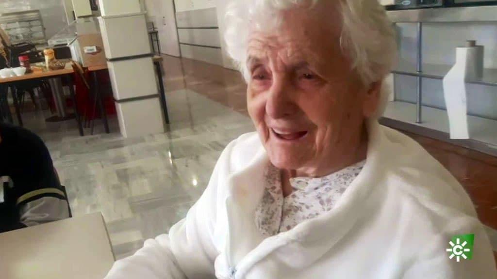 ५ वर्षको उमेरमा स्पेनिस फ्लु र १०७ वर्षमा कोरोनालाई जित्ने महिला
