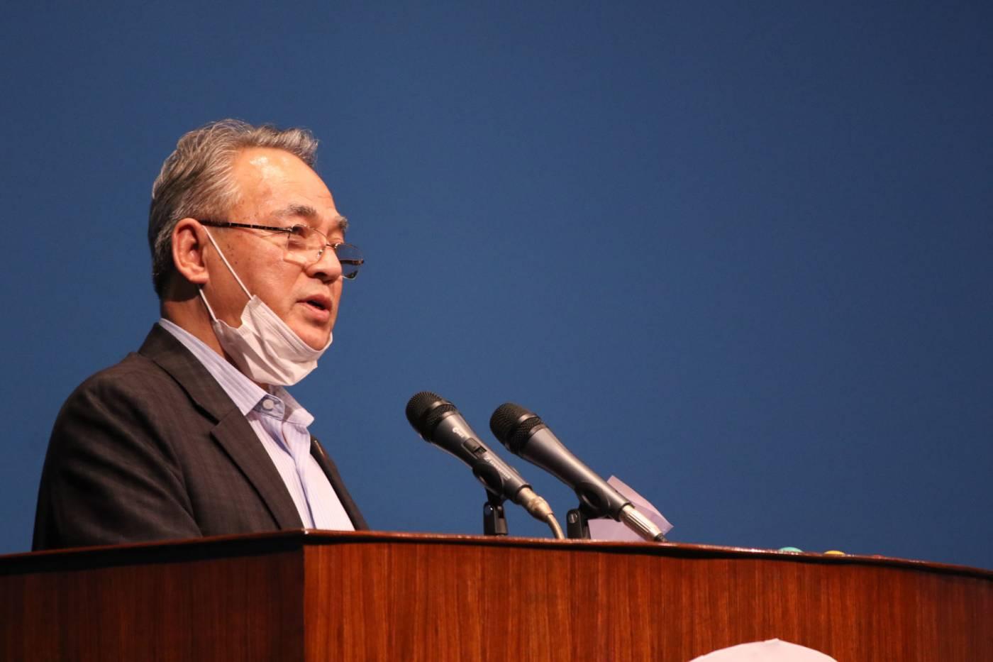 रुकुम पश्चिम घटनामा संसदीय छानबिन समिति गठन गर्न माग, गृह मन्त्रालयका  सहसचिवको संयोजकत्वमा पाँच सदस्यीय छानबिन समिति गठन