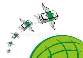 विप्रेषण रकम तथा कमिसन विदेशी मुद्रामा  लिनुपर्ने