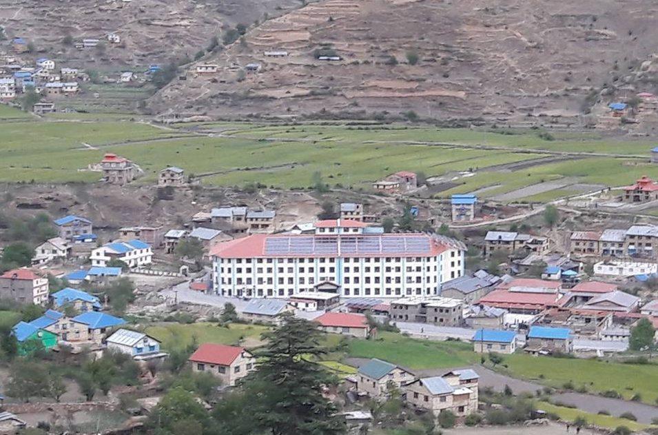 काठमाडौँपछि सबैभन्दा बढी कोरोना परीक्षण जुम्लामा