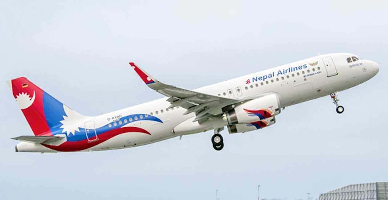 विदेशमा अलपत्र नेपाली ल्याउन नेपाल एयरलाईन्सको यस्तो छ कार्यतालिका