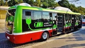 सरकारले विद्युतीय बस खरिद तथा सञ्चालन प्रक्रिया अगाडि बढायो