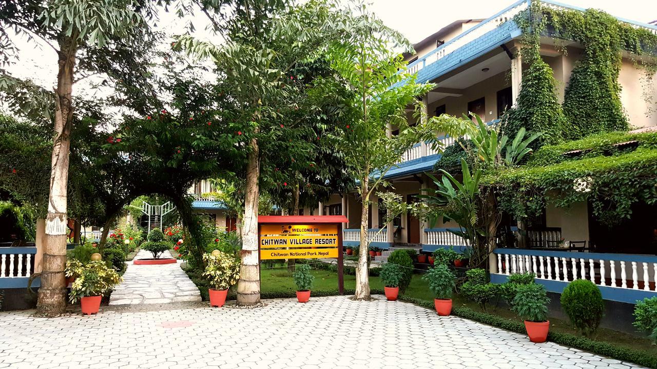 सौराहाका होटल खुल्ने तयारी