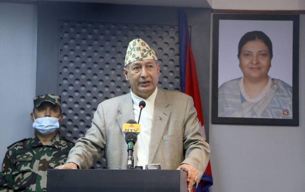 भारतीय मिडियामा नेपालका बिषयमा आएका सामग्रीमा सरकारको आपत्ति ,कुटनैनिक, कानुनी र राजनैतिक  उपचार खोजिने