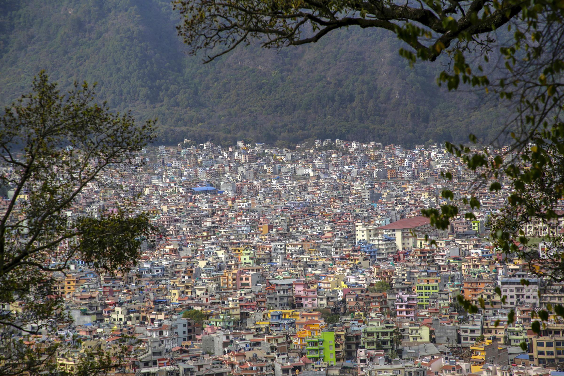 काठमाडौँमा सोमबार ५४ जनामा कोरोना संक्रमण , जोखिम बढ्दो