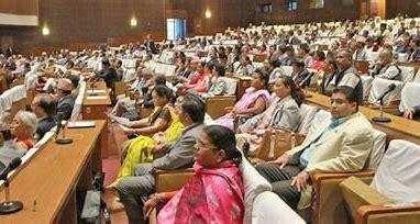 संसदको बजेट अधिवेशन अन्त्य