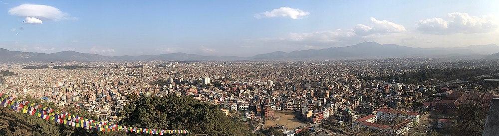 काठमाडौ उपत्यका कोरोनाको  उच्च जोखिममा ,सट डाउनको  सम्भावना