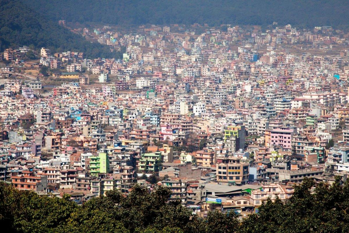 काठमाडौ उपत्यकामा दिनहुँ सय बढि संक्रमित थपिए