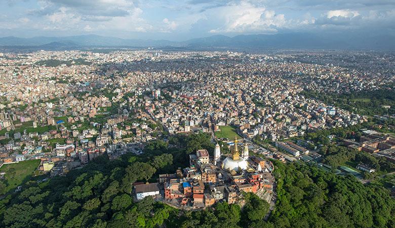 काठमाडौँ उपत्यकामा ३ गते बुधवार राति १२ वजेबाट एकहप्ताका लागि निषेधाज्ञा जारी