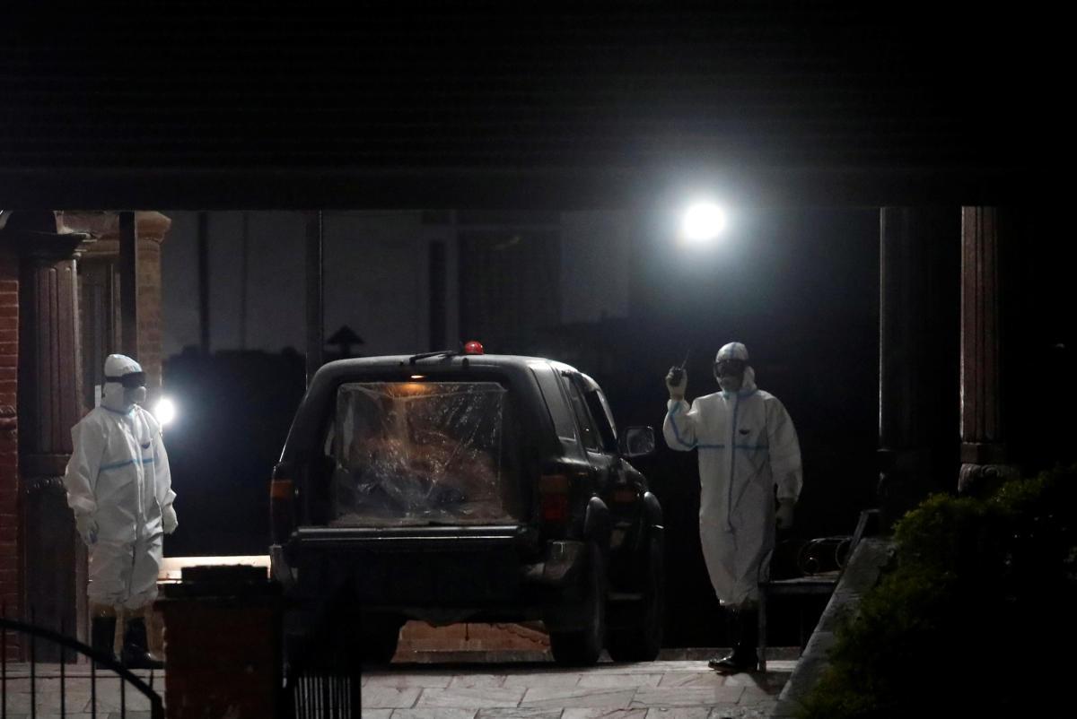नेपालमा कोरोना भाइरसको संक्रमण पछि मृत्यु हुनेको संख्या १ सय ६४