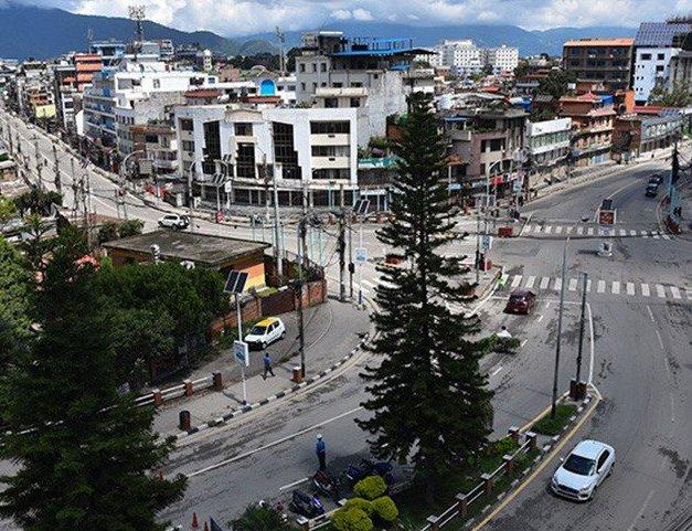 काठमाडौ उपत्यकामा   २१ दिनदेखि जारी रहेको निषेधाज्ञा बिहीबारदेखि  खुकुलो हुने