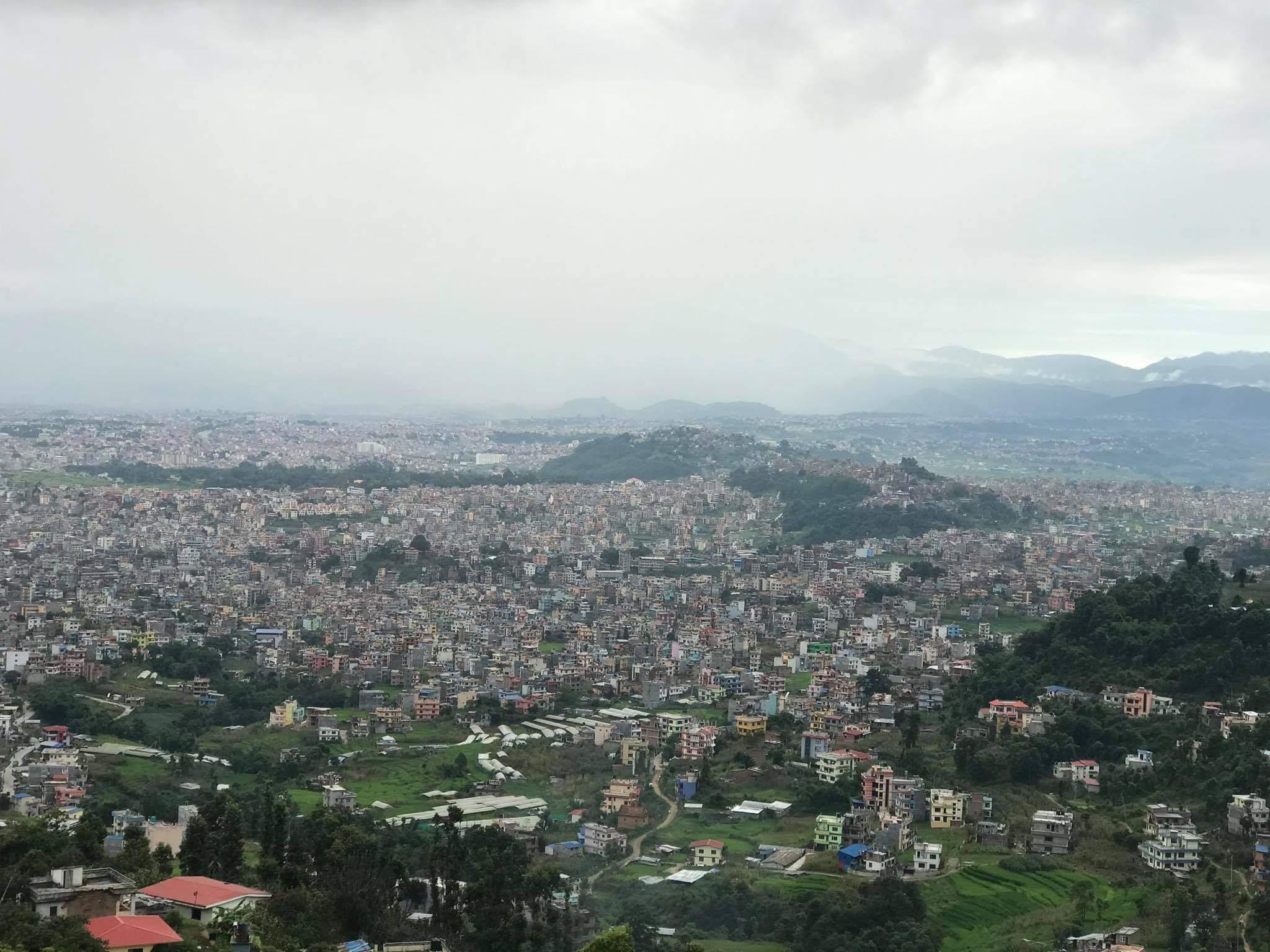 काठमाडौ उपत्यकामा एकै दिन १ सय ७२ जना  संक्रमित थपिए