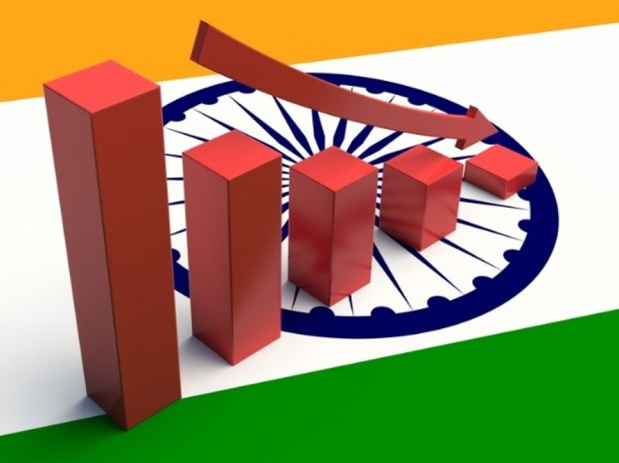 भारतीय अर्थतन्त्र अहिले  सम्मकै गम्भिर  संकटमा