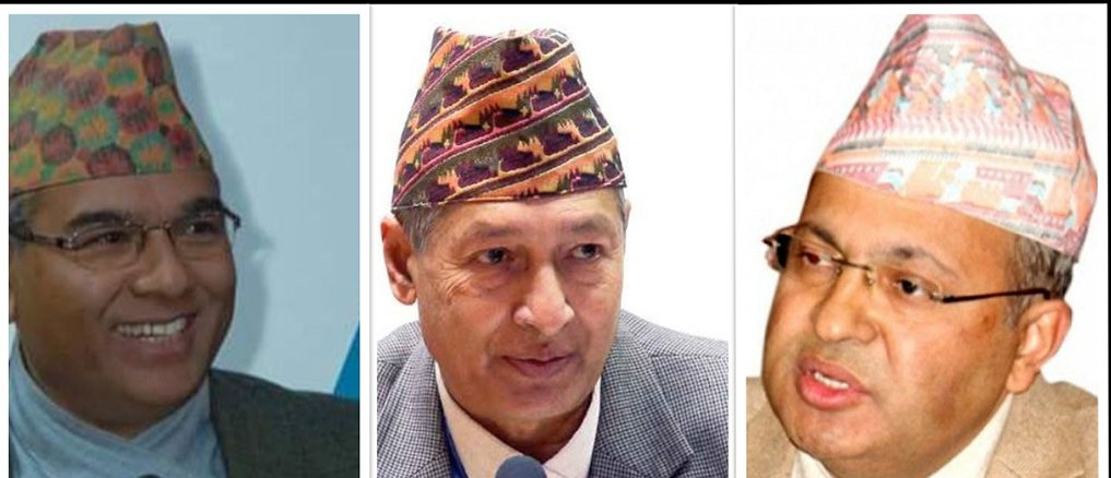 शंकरदास वैरागी नेपाल सरकारको मुख्य सचिव नियुक्त ,डा. युवराज खतिवडा  अमेरिका र लोकदर्शन रेग्मीलाई बेलायतको  राजदुत सिफारिस