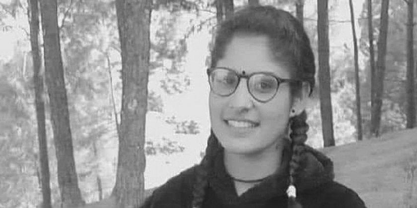 किशोरी भागरथी भट्टको 'भेजाइनल स्वाब' काठमाडौँ ल्याइयो