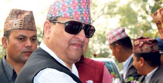 पुर्व बिशिष्ठका सुरक्षाकर्मी कटौती ,पूर्वराजा ज्ञानेन्द्र शाहको सुरक्षामा खटिएका सुरक्षाकर्मी फिर्ता बोलाउन थालियो
