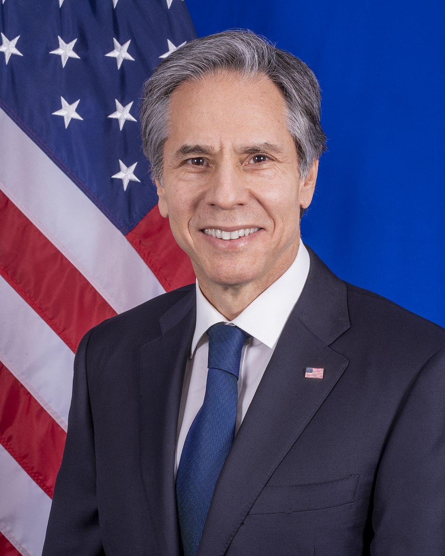 अमेरिकी विदेशमन्त्री दक्षिण कोरियामा