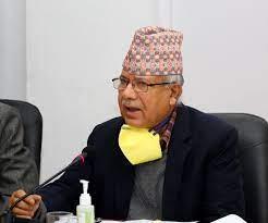 ओलीले पार्टी फुटाउने दुराशयबाट निर्णय गरेको एमाले नेपाल पक्षको निष्कर्ष