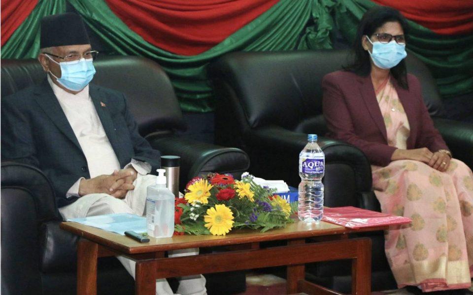 मासुजन्य वस्तुमा नेपाल आत्मनिर्भर भएको घोषणा
