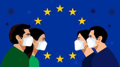 युरोपमा आगामी जुलाई महिनासम्ममा 'हर्ड इम्युनिटी'  निर्माण हुन सक्ने युरोपेली युनियनका एक आयुक्तको भनाई