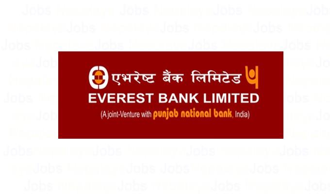 एभरेष्ट बैंकको प्रमुख कार्यकारी अधिकृतमा पहिलो पटक नेपाली नियुक्त