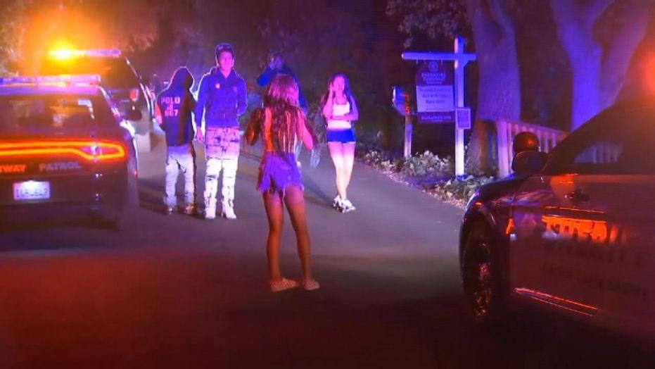 दक्षिणी क्यालिफोर्नियास्थित एक कार्यालयमा गोलीकाण्डमा चार जनाको मृत्यु