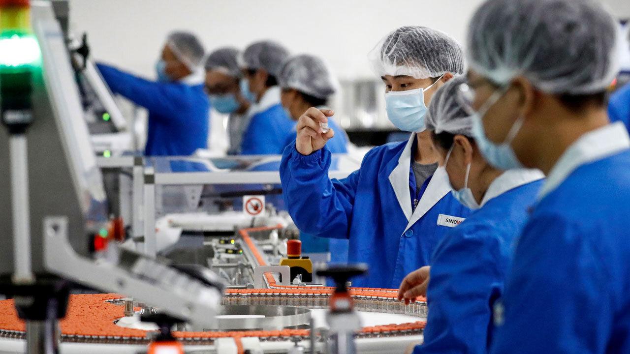 चिनियाँ खोपको  प्रभावकारीता कम ,प्रभावकारिता बढाउन अरू खोप सँग मिसाउने चीनको तयारी